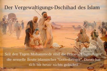 Rape-Dschihad
