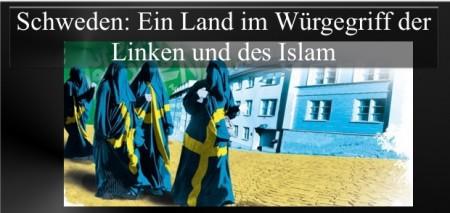 Schweden Islam5