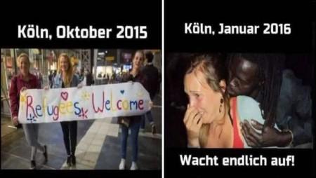 CologneMassRape