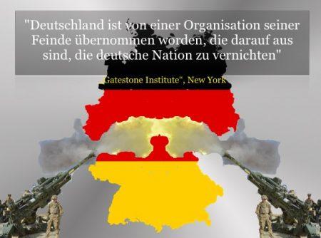 Deutschland uebernommen
