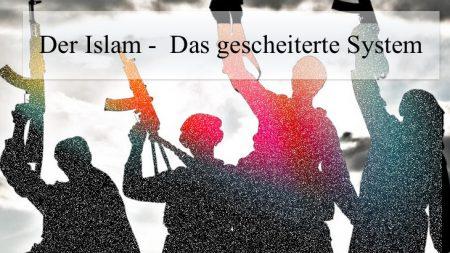Islam gescheitert2