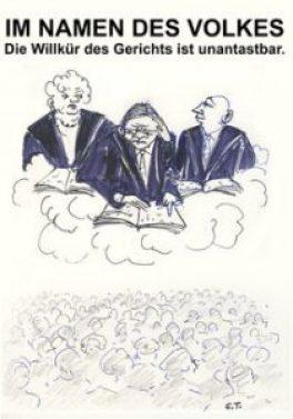 Justizwillkuer