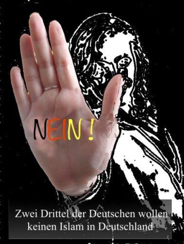 Nein zum Islam2