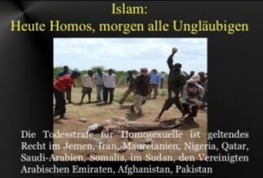 Islam Homos