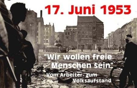 Juniaufstand 1953