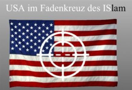 USA IS-Terror