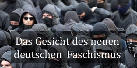 Antifaschisten
