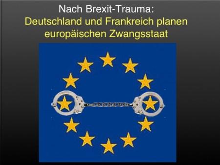 EU-Zwangsstaat