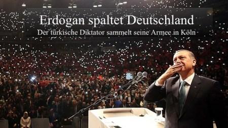 Erdogan in Koeln 2016