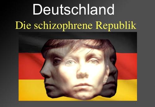 Wie der Neo-Marxismus Deutschland zu einer schizophrenen Republik umgestaltet hat