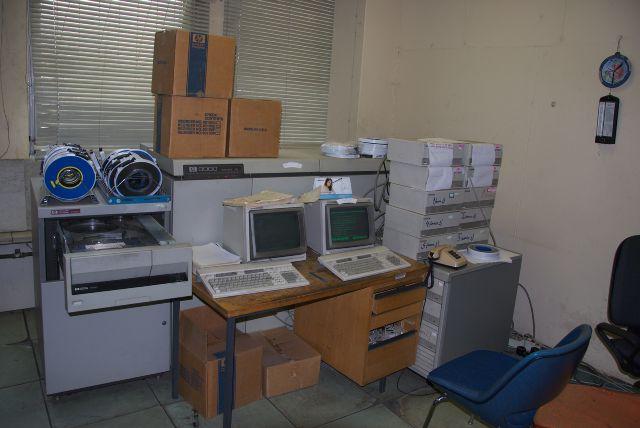 HP3000 Series 70