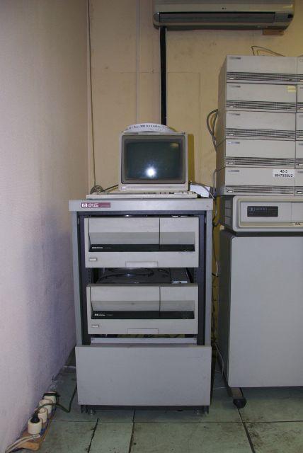 HP3000 Series 52