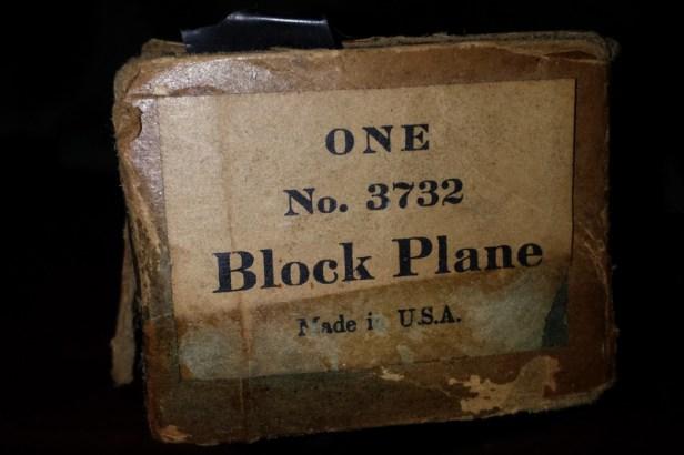 Craftsman 3732 original pasteboard box