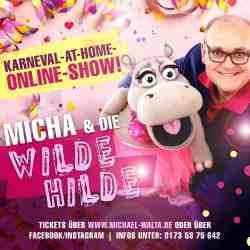Karneval Online Show