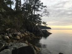 Bowen Island.