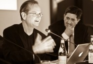 Lessig at Meet the Media Guru