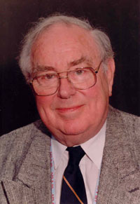 Norman Horrocks, 1927-2010