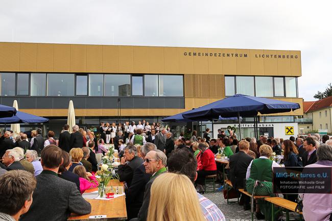 6D – (Presse-)Fotos Eröffnung Gemeindezentrum Lichtenberg