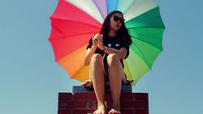 YOUKI: Regiedebüt mit 14 Jahren - OÖN Online Artikel
