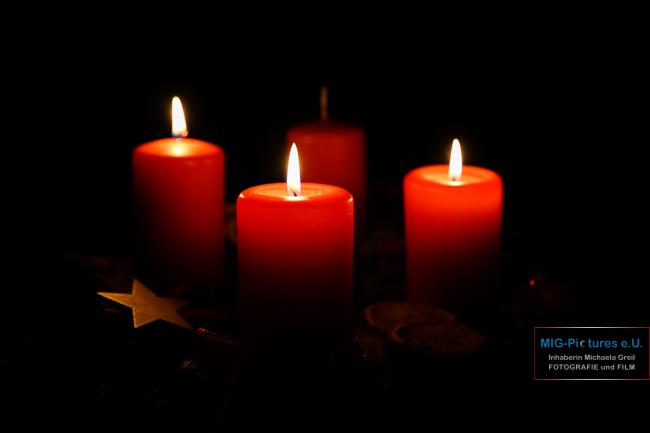 Fb: Adventzeit spirituell erleben. - Impuls-Reihe Teil 4 - Lange Nacht der Kirchen
