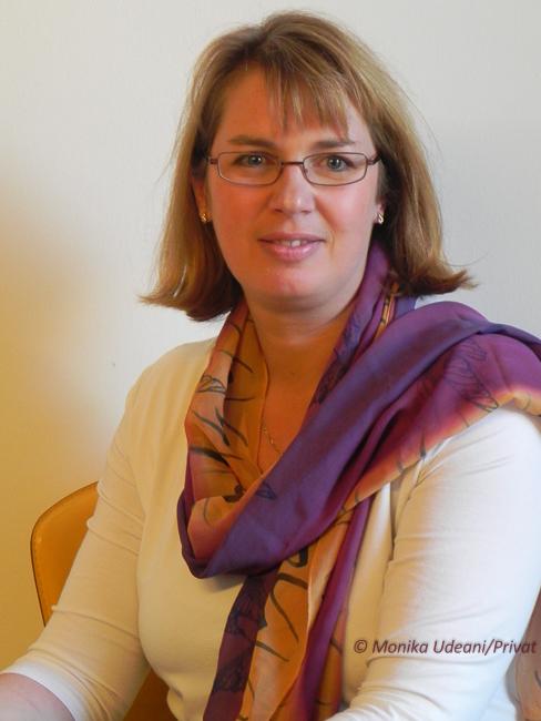 "Fb: ""Kirche FACE to FACE"" Teil 3 – Citypastoralreferentin Monika Udeani erzählt… – Lange Nacht der Kirchen"