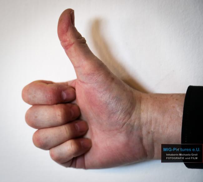 """6D/Fb: Wertschätzung ist ein menschliches Grundbedürfnis. - Barmherzigkeit: Einem Menschen sagen: """"Ich rede gut über dich!"""" - Impuls-Reihe Teil 25 - Lange Nacht der Kirchen"""