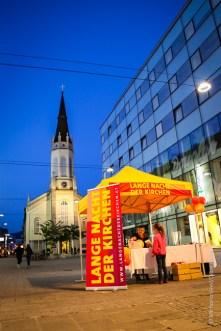 Foto: © 2016 Michaela Greil/Diözese Linz