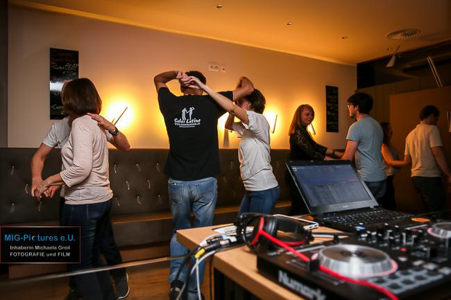 6D - General Picture Release: 1. Salsa Night in der Café-Bar 2weistein, Lichtenberg bei Linz, 4.2.2017 – Presse- & Veranstaltungsfotografie für Sabor Latino - Der Linzer Salsa Club