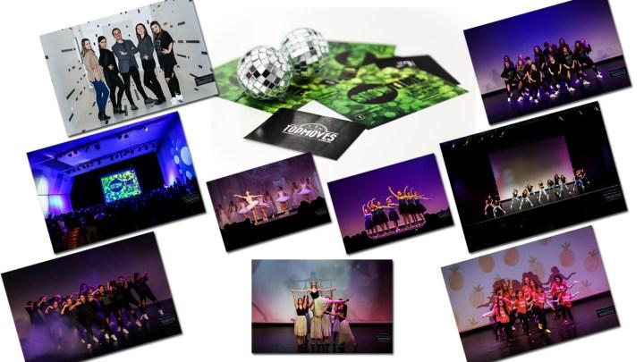 """6D – Fotostrecke: """"Showtime"""", 03.03.2018 – Veranstaltungsfotografie für den Verein TopMoveShowdance/TopMoves bei toptanz"""