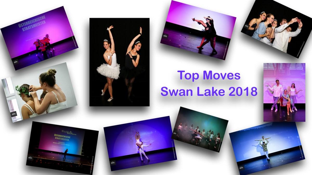 """6D - Fotostrecke: Tanzabend """"SWAN LAKE"""", 16.6.2018 – Veranstaltungsfotografie für den Verein TopMoveShowdance/TopMoves bei toptanz"""