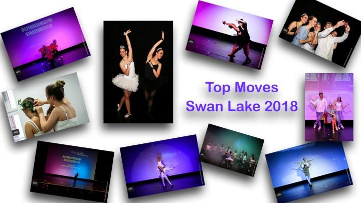 """6D – Fotostrecke: Tanzabend """"SWAN LAKE"""", 16.6.2018 – Veranstaltungsfotografie für den Verein TopMoveShowdance/TopMoves bei toptanz"""