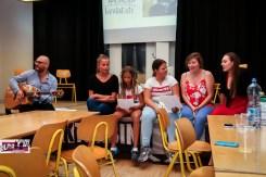 """Fotografie für das KidsZentrum TURBINe: Benefizveranstaltung """"Kumm TURBINe"""", Pfarrzentrum Marcel Callo Linz-Auwiesen/OÖ, 15.6.2018, Nr. 67; Foto: © 2018 Michaela Greil/MIG-Pictures e.U."""