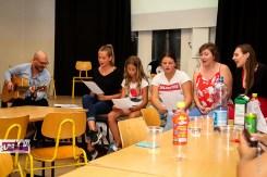 """Fotografie für das KidsZentrum TURBINe: Benefizveranstaltung """"Kumm TURBINe"""", Pfarrzentrum Marcel Callo Linz-Auwiesen/OÖ, 15.6.2018, Nr. 76_P09; Foto: © 2018 Michaela Greil/MIG-Pictures e.U."""