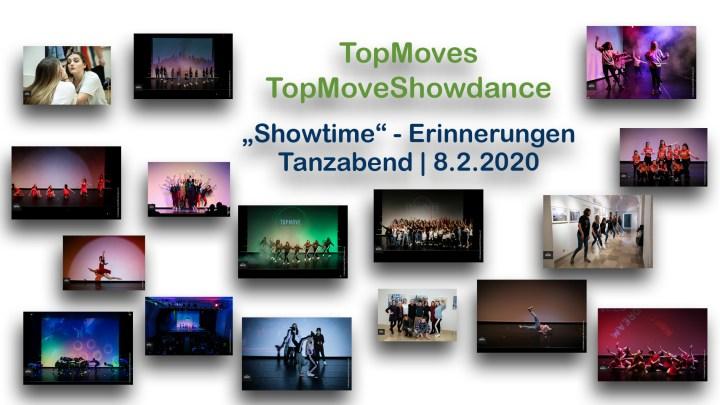 """6D – Fotostrecke: Tanzabend """"Showtime"""" – Erinnerungen vom 8.2.2020 – Veranstaltungsfotografie für den Verein TopMoveShowdance/TopMoves bei toptanz"""
