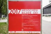 Vernissage_002: MENSCHENBILDER OÖ 2017 - Eine Ausstellung Oberösterreichischer Berufsfotografen; Foto: © Harald Minarik