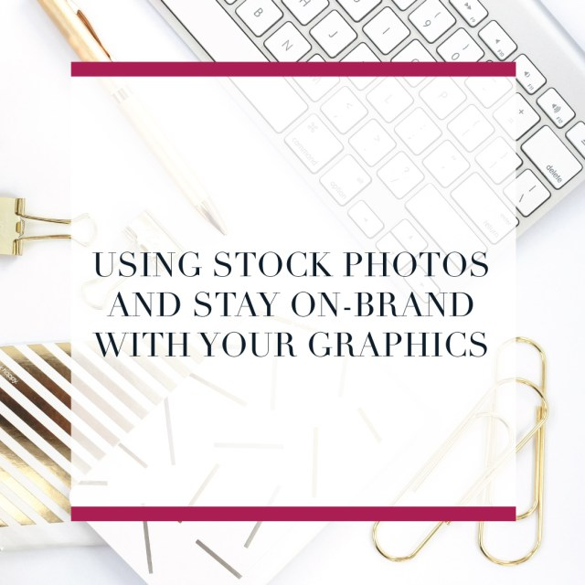 Use Stock Photography for Your Business