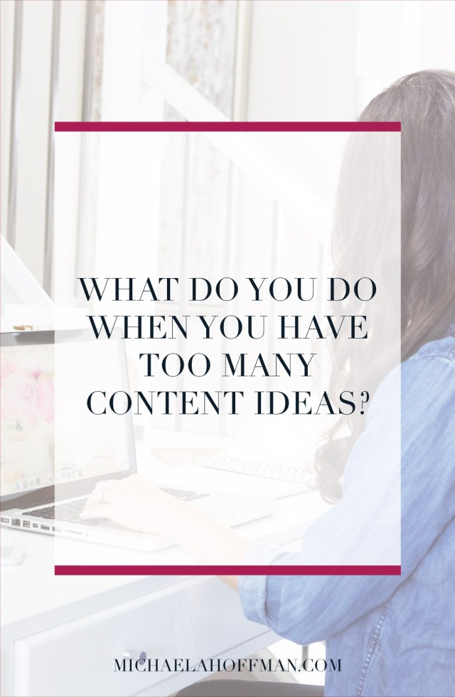 online business, content, content marketing, content strategy, grow your business, visibility tips, solopreneur