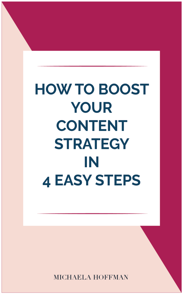 4 Steps to Improve Your Content Strategy Using Your Analytics