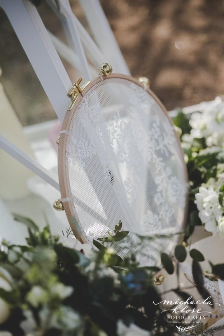DIY Tamburin Hochzeit Gastgeschenk Weddingwands