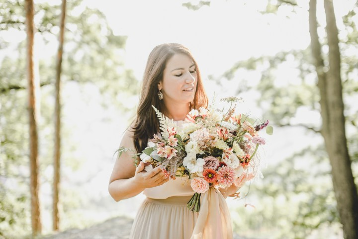 Styled Shooting Brautinspiration Bridalinspiration Brautsstrauß Bridal Bouquet