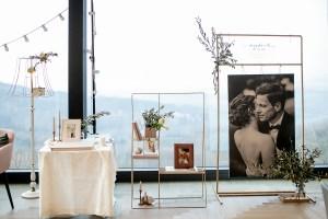 Hochzeitsmesse 2019 Hochzeitsfotografin