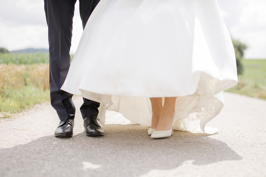 klassisches Hochzeitsbild 2019