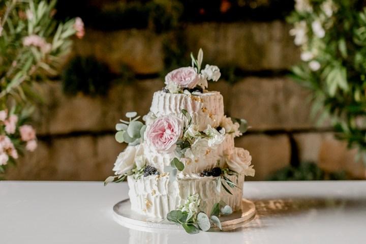 Hochzeitstorte Dessert Hochzeit Konditorei Luckscheiter Rosmarin und Thymian