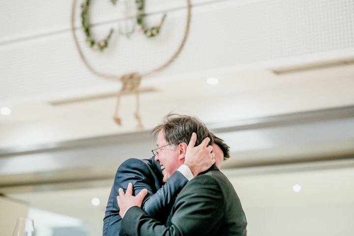 Hochzeitsfeier Tübingen