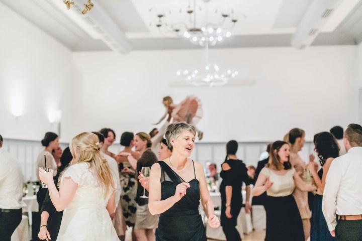 Hochzeitsfeier Party Tübingen