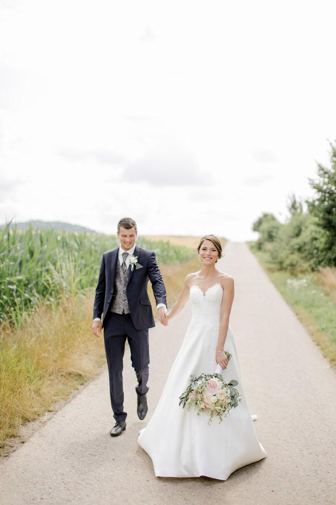 Hochzeit im Weingut Weinguthochzeit Ludwigsburg Baden Württemberg Fine art wedding Deutschland Michaela Klose