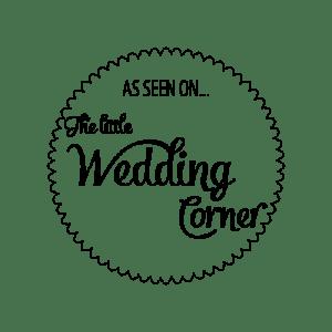 Veröffentlicht auf the little wedding corner