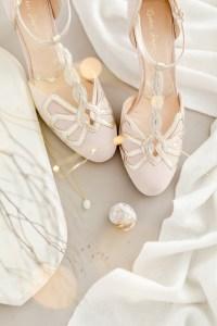 Brautschuhe Fotografin Michaela Klose