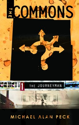 Commons 1: The Journeyman