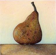 Sunset Pear
